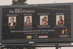 BBBS Billboard